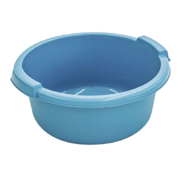 Arts. limpieza Habitex. Barreño 4 lts. Azul