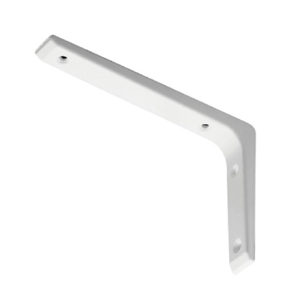 ESCUADRA ALUM. FUND. BLANC. 300X200MM