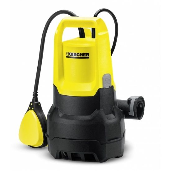 KARCHER-BOMBA AGUAS SUCIA SP1 DIRT