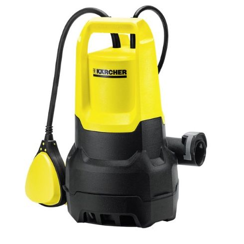 KARCHER-BOMBA AGUAS SUCIA SP3 DIRT