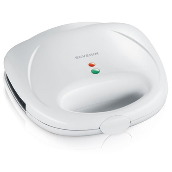 SEVERIN SANDWICHERA 700W BLANCO