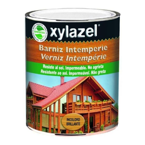 XY. BARNIZ INTEMPERIE SAT. 750ML.