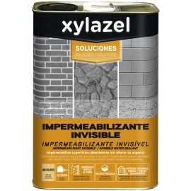 XZ IMPERMEABILIZANTE INVISIBLE  750 ml.