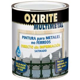 XZ- OXIRITE MULTIMETAL BLANCO 4L.