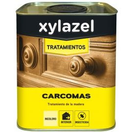 XZ TOTAL IF-T (Tratamiento protector madera) 5L.